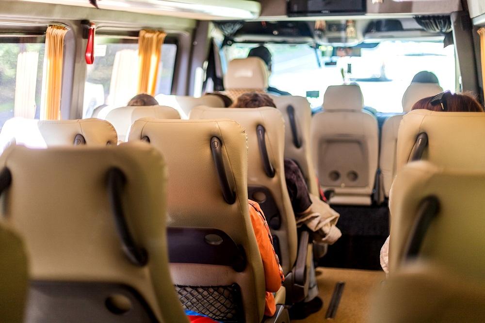 Ilu pasażerów może pomieścić bus do przewozów osobowych?