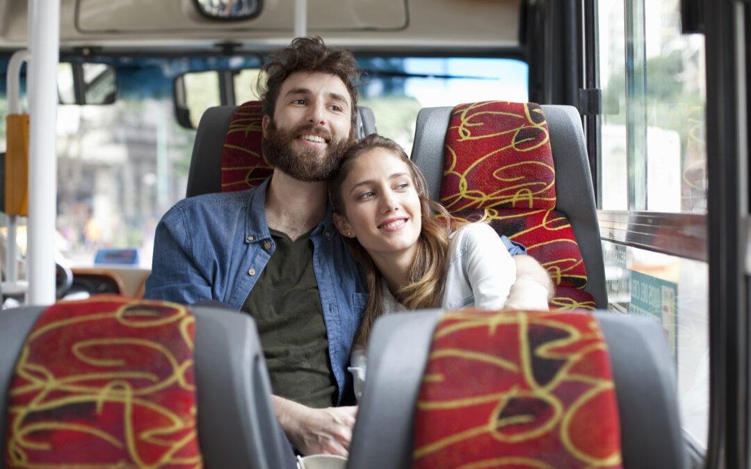 Komfort w busie. Co wpływa na wygodę pasażerów?