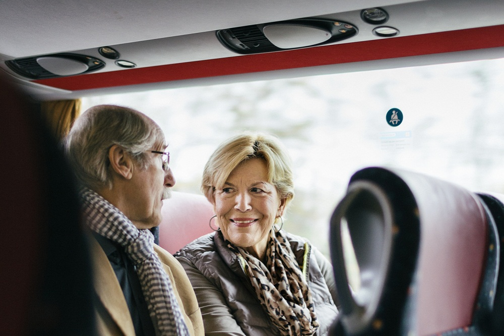 Międzynarodowe przewozy busem w świetle przepisów