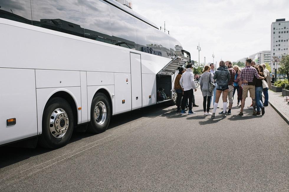 Ile kosztują międzynarodowe przewozy busem?