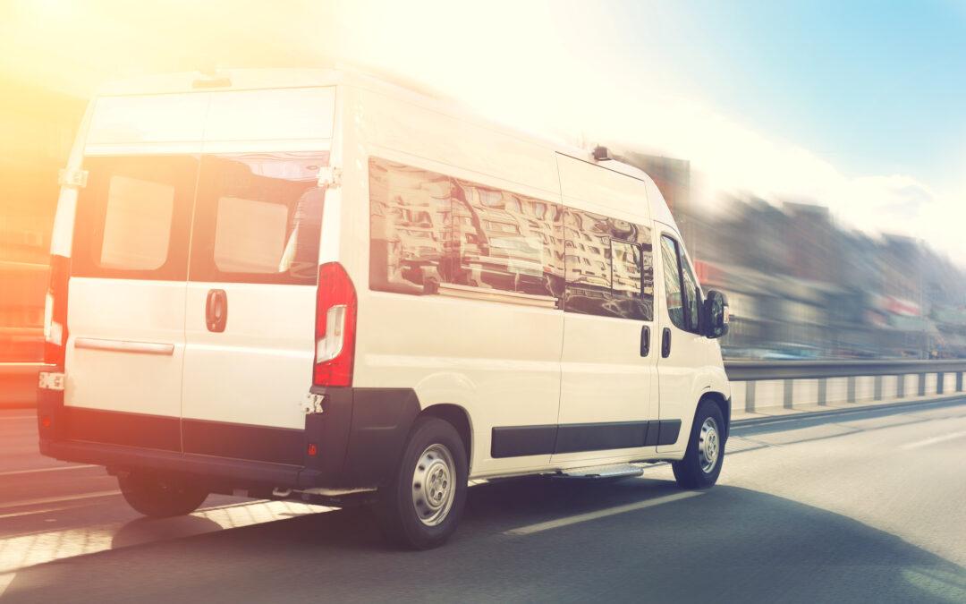 Jak zorganizować pracowniczy przejazd busem?